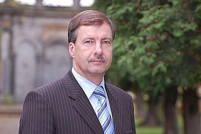 Prezes Jerzy Rąbalski